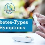 Diabetes types and symptoms