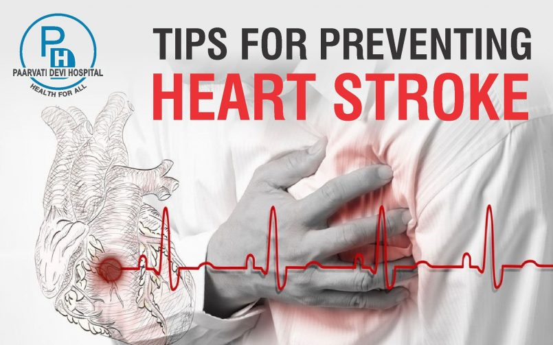 8 tips to prevent heart attack